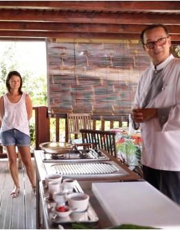 Testez vos talents culinaires en cuisine créole !