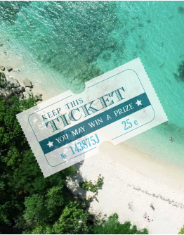 Marie-Galante - BOAT TICKETS