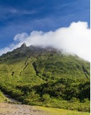 Hike South Basse Terre - Volcano