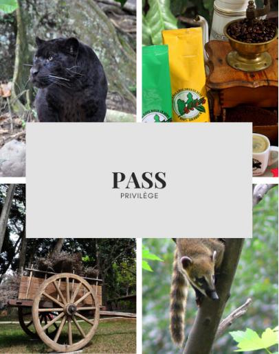 Pass Nature & Flavor