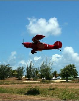 ULM Flight