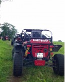 THE NORTH BY OFF ROAD BUGGY