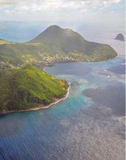 North caribbean catamaran